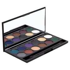 Elegante Makeup ULTRA Matte tavolozza DARK altamente pigmentato CREMOSO contorno Blend