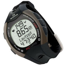 NEW Sigma Running Computer Heart Rate Monitor  RC1209 Black