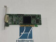 AGP Graphics Adapter Matrox G45FMDVA32D0E3 DVi 32MB