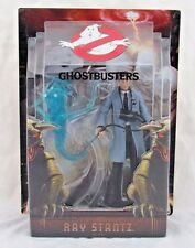 Ghostbusters Ray Stantz Matty Collector, Sealed in Package