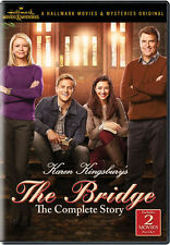 Karen Kingsbury's The Bridge: The Complete Story 8834761515 (DVD Used Very Good)