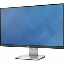 "Dell S2715H Black 27"" 6ms HDMI Widescreen LED Backlight LCD Monitor IPS - In Box"