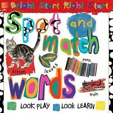 Spot and Match: Words, Rob Walker