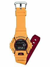 GLS-6900-9D Yellow G-shock Unisex Watches  Digital Resin Band New