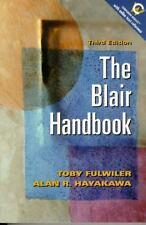 The Blair Handbook (3rd Edition)