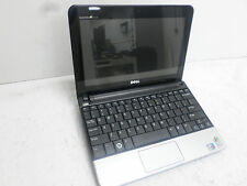 Dell Inspiron Mini 10 Laptop Black (Atom Z520 1.3GHz, 1GB RAM, 160GB HDD, No OS)