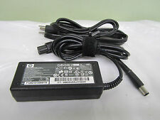 HP Laptop Adapter AC Charger OEM Original 18.5V* 65W Genuine Pavilion G6 Se