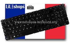 Clavier Français Original Toshiba Satellite V148046AK1 FR AEBLIF01210 Backlit