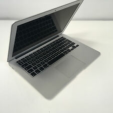 """Apple MacBook Air 13,3"""" Mid 2013 Core i7 1,7 Ghz  8 GB RAM 256 SSD QWERTY #16969"""