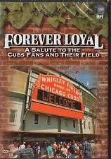 Forever Loyal: A Salute to the Cubs Fans and Their Field (DVD, 2003)