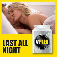 VPLEX IMPOTENCE TABLETS GET ERECTION FAST MAX STRENGTH 100% SAFE AND NATURAL
