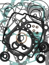 QuadBoss Complete Gasket Set for Honda ATC250R 1985-1986