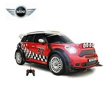 1:24 Mini Cooper Toy Car for Kids - Official Licensed BMW Mini Cooper RC Car - P
