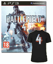 Battlefield 4  - PlayStation 4 game