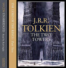 The Lord of the Rings: Pt.2: Two Towers by J. R. R. Tolkien (CD-Audio, 2002)