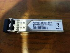 NEW SFP-GIG-SX 100% Alcatel-Lucent Compatible 3 Year Warranty 100+ pcs
