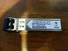 New SFP-GE-S Cisco Compatible 3 Year Warranty 1000BASE-SX SFP