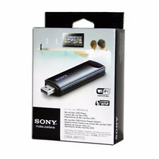 NEW SONY BRAVIA UWA-BR100 USB Wireless LAN Network Adapter Dongle UWABR100