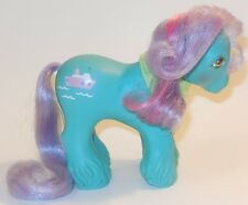 My Little Pony Big Brother Salty + Original Bandana Accessory!