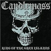 Candlemass - King of the Grey Islands (2007)  CD Limited Digipak NEW  SPEEDYPOST