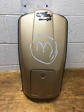Yamaha Venture Royale XVZ1200 Gas Fuel Tank Fairing Cover Shelter 1200 Gold Nice