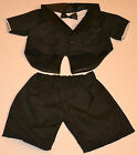 "Teddy Bear TUXEDO Costume CLOTHES Fit 14-18"" Build-a-bear !!NEW!!"