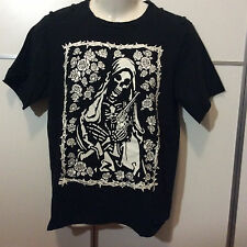 Number (N)ine nine 06 Size 2 Men T-Shirt Skull Guns n' Roses Miyashita Top Japan