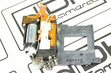 Canon EOS 7D mark II Shutter Assembly With Blade Repair Part CG2-4531