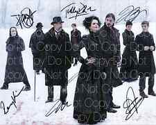 Penny Dreadful signed Eva Green Harnett 8X10 photo picture poster autograph RP