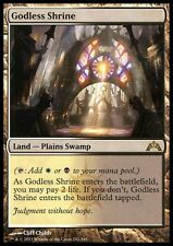 SANTUARIO SENZA DIO - GODLESS SHRINE Magic GTC Mint