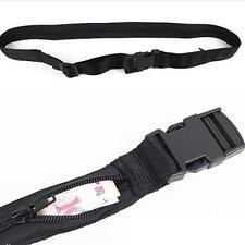 Outdoor Money Secret Pocket Hidden Security Adjustable Waist Money Belt Bag Y2