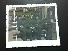 Vintage - Antique - OLD PHOTOS- UNIFORMS Kingdom of Yugoslavia- 1939 !!!