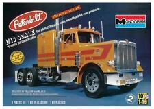 1/16 MONOGRAM PETERBILT 359 NEUF-NEW-NEU