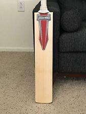 Laver & Wood Mega Cricket Bat - 2lb 11.2oz - SH - BAT B.