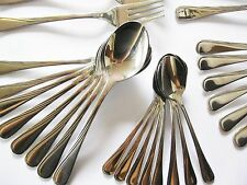 New Wiltshire Cutlery 56 Piece Set 8 Settings