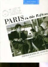 Paris in the Fifties by Roth, Sanford