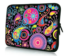 "NEW 10"" inch Netbook Laptop Sleeve Case Fits Apple iPad HP Dell Asus Acer Sony"