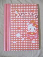 Dreamlover imagen Scapbook Álbum De Fotos De Pink Kitty Cat Vintage Anime Estilo