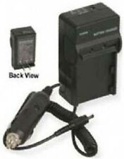 Charger for Canon PowerShot SD950 SD970 SX200 SX210 SD990 IS SX220 SX230 HS