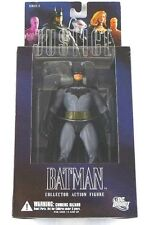 "Batman DC Direct Justice League Batman Alex Ross Series 2     6"" Action Figure"