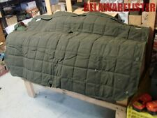 Military M151 M151A1 M151A2 Army Jeep Winter Weather Hood Blanket Cover NOS