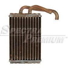 Spectra Premium Industries Inc 98278 Heater Core
