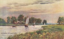 CANTLEY : Yachting at Cantley - BOOTS