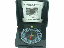 ISLAMIC COMPASS THE DIRECTION OF KAABAH Eid Gift