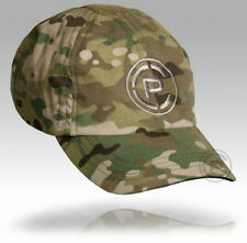 Crye Precision Shooters CP Logo Ball Cap Hat Multicam NEW APR-BC3-02-000