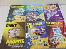 % 6 Don Lapre Books Internet Making Money Diversify Risks what Secrets Products