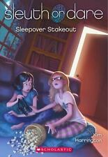 Sleuth or Dare #2: Sleepover Stakeout