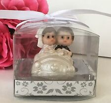 12-Wedding Party Favors Decorations Keepsakes Recuerdos De Boda Giveaways Box