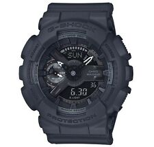 Casio G Shock * GMAS110CM-8A S-Series Matte Dark Grey Women COD PayPal