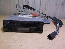 Vintage Jensen Recoton AM/FM Stereo Cassette Deck XCC5220 Ford Explorer